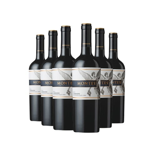 Vino Montes Limited Selection Cabernet