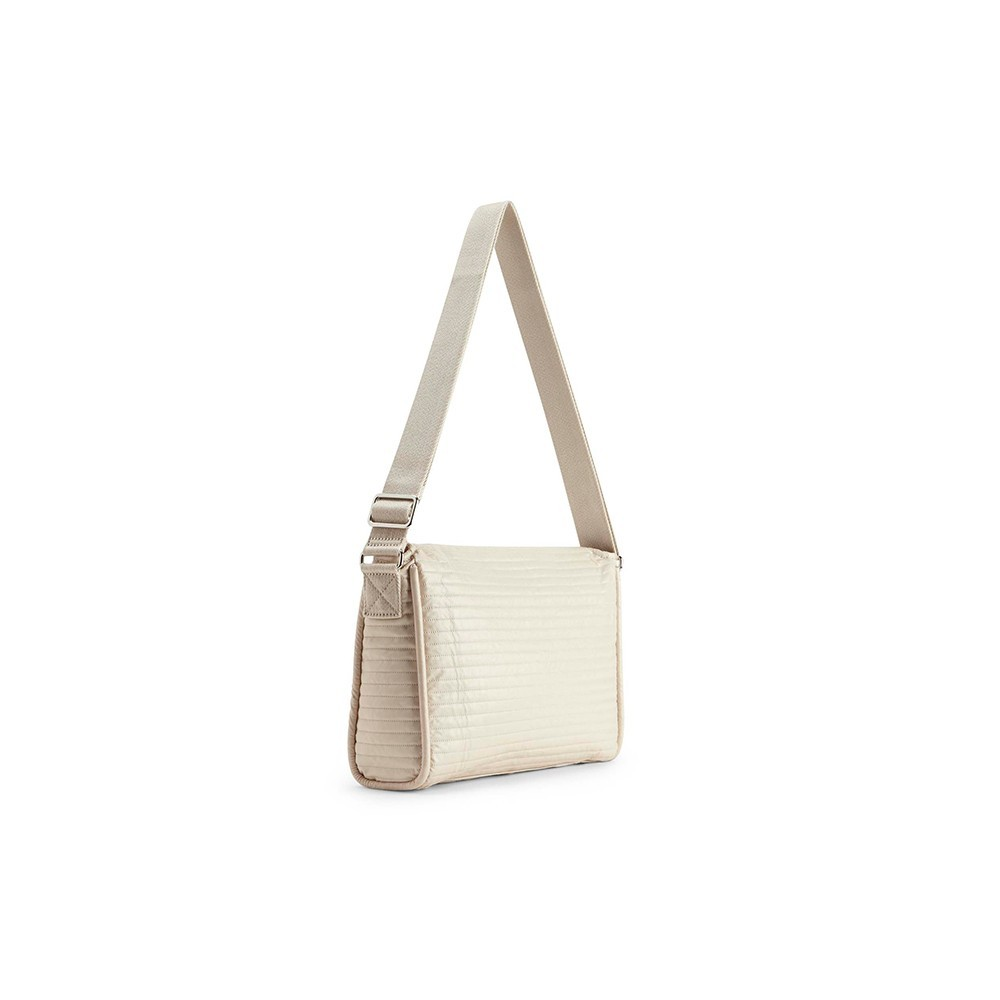 2bbad03c3 Cartera Kipling Ready Now Shiny White - TIENDA ITAU PUNTOS